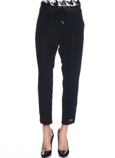 Guess Pantolon Siyah